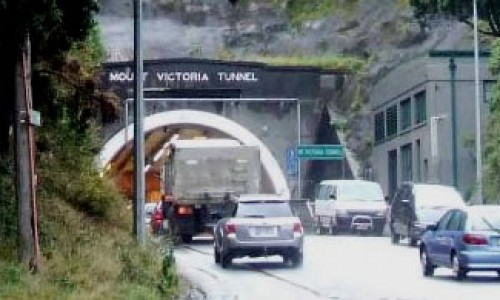 approaching mt vic tunnel img4