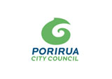 Porirua City Council logo.