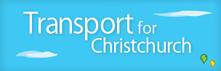 Transport for Christchurch